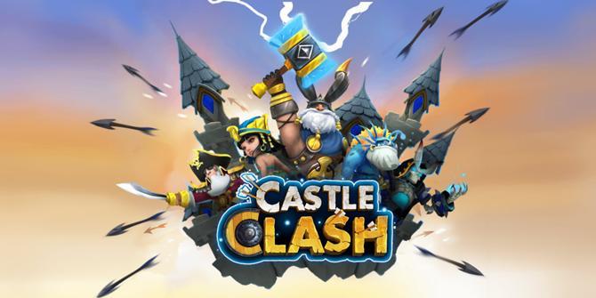 castle-clash-online