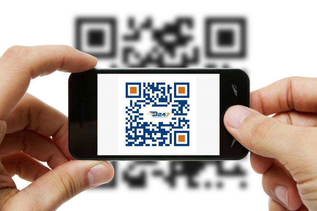 QR Pay tiện hơn so với thanh toán thẻ như thế nào?2