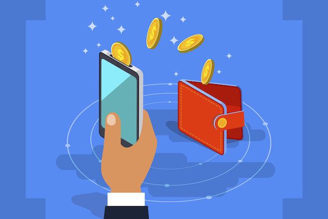 Thanh toán bằng ví điện tử có an toàn hay không?3