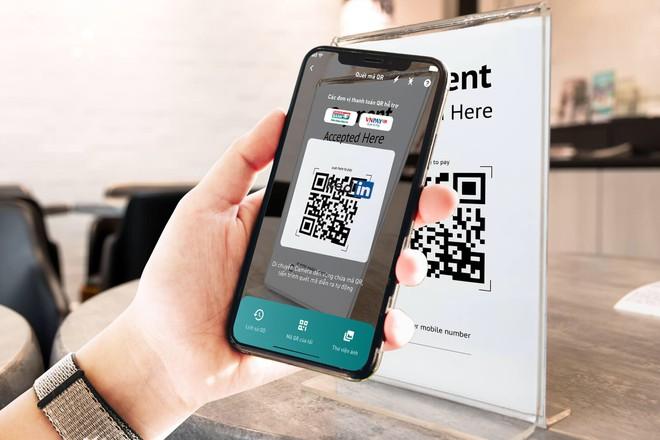 II/ QR Pay đang dần thay đổi thói quen tiêu dùng của người Việt3
