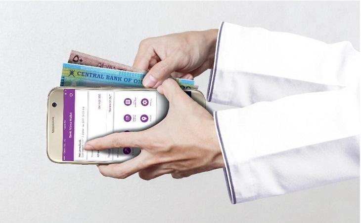 Ví điện tử là gì? Những lợi ích và lưu ý cần thiết khi sử dụng ví điện tử là gì?1